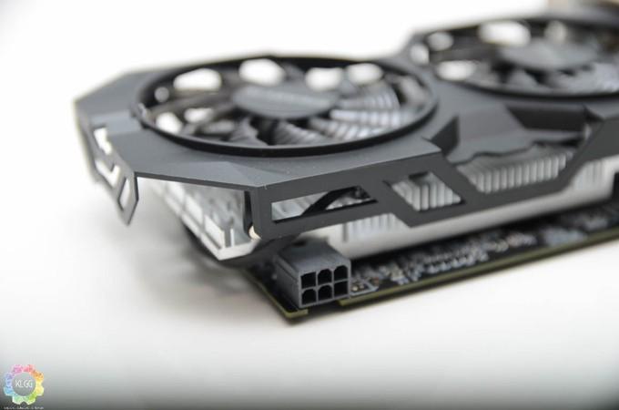 GIGABYTE GeForce GTX 950 OC Edition Review 6