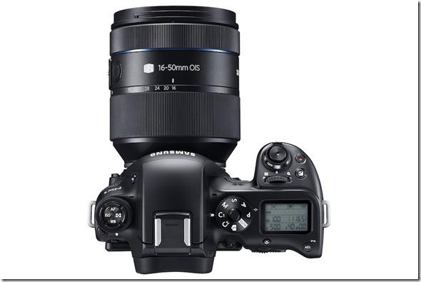 Samsung NX1 is a big bad 28MP Camera with an APS-C Sensor 1