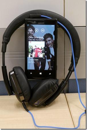 Gadget Review – Episode 4 – Nokia Lumia 720 20
