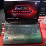 MSI unveils GT75VR Titan and GE63VR/73VR Raider gaming laptop 10