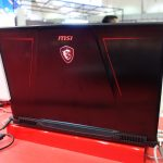 MSI unveils GT75VR Titan and GE63VR/73VR Raider gaming laptop 9