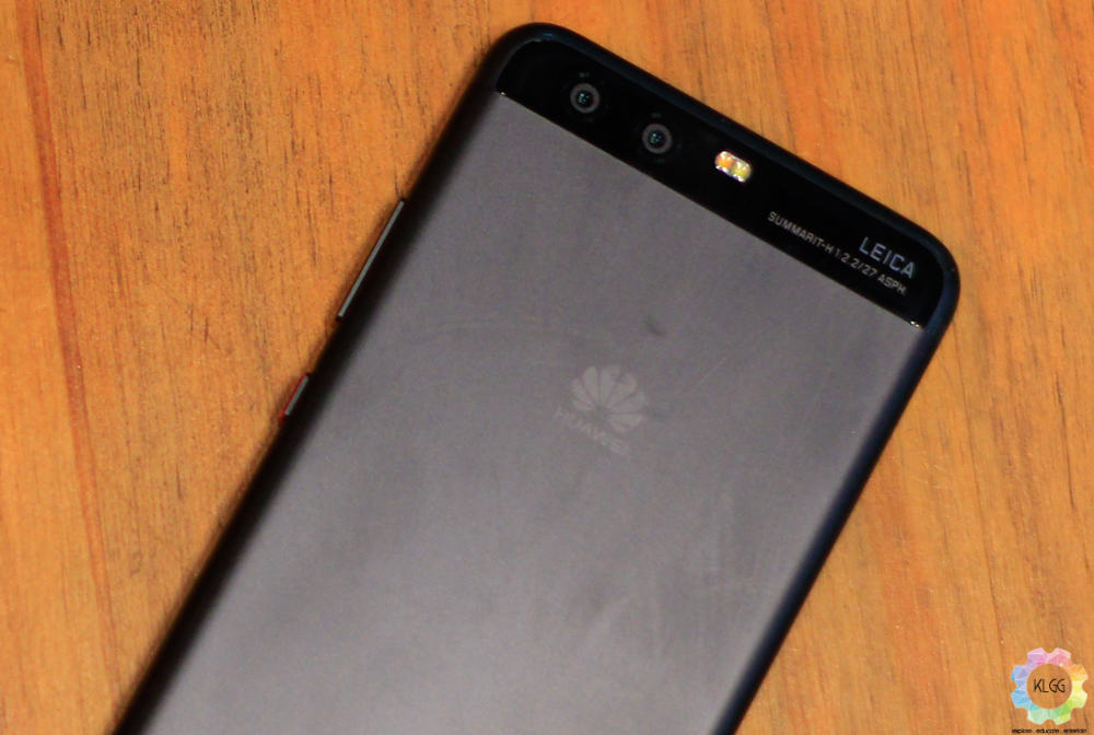 Huawei P10 Review: Cool phone, but it's just not enough 5