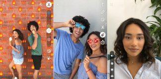 snapchat updates