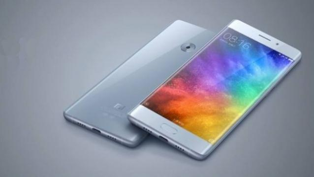 We might be seeing the Xiaomi Mi Note 3 sooner than expected 1