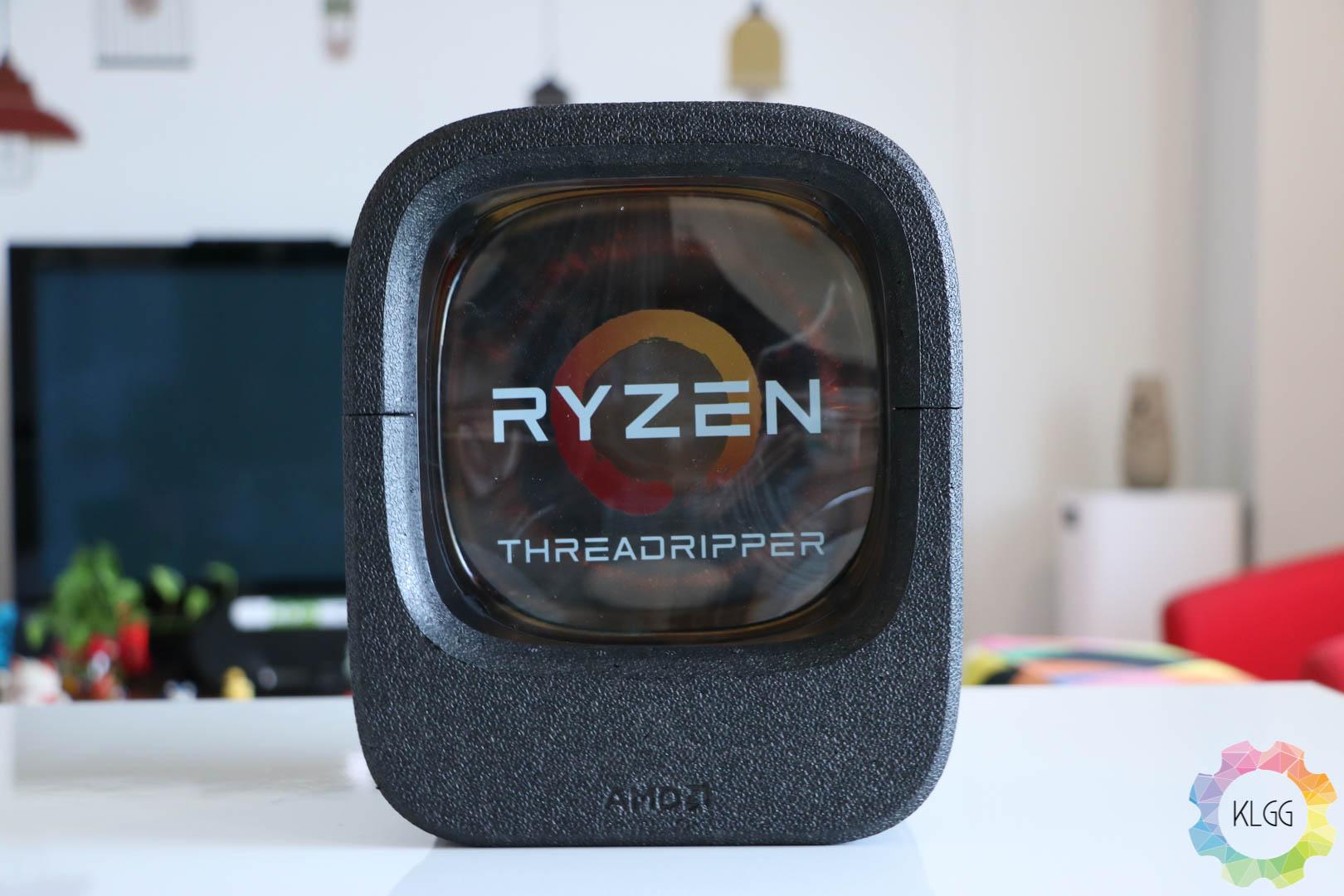 AMD Ryzen Threadripper 1950X Review: A Beast in the multi-threaded department 30