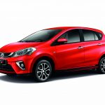 The Perodua Myvi goes on sale with 5-Star safety rating 6