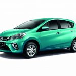 The Perodua Myvi goes on sale with 5-Star safety rating 5