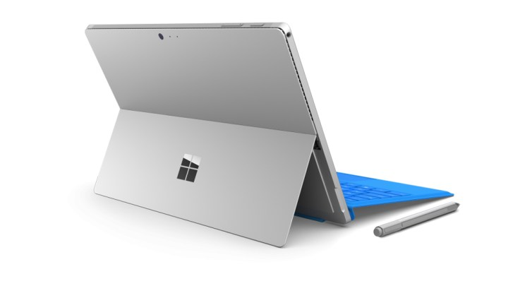 Microsoft is allowing users to try the Surface Pro, offers full refund if not satisfied 1