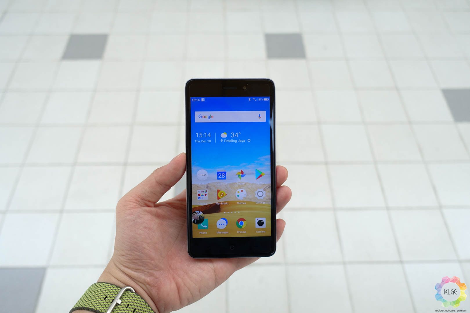 How Neffos smartphones aim to be different from the rest? 5