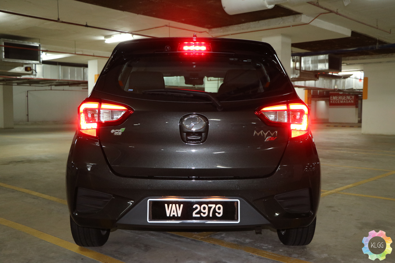 Perodua Myvi 1.5 Advance Review: A Worthy Successor 18