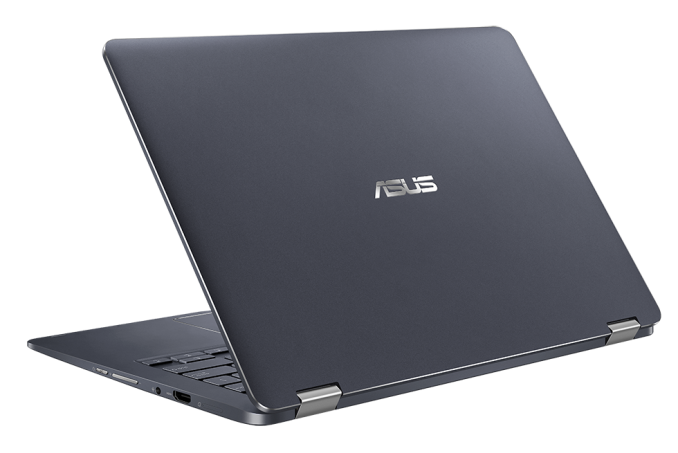 CES 2018: Asus unveils the NovaGo, a Snapdragon 835 laptop running on Windows 10 1