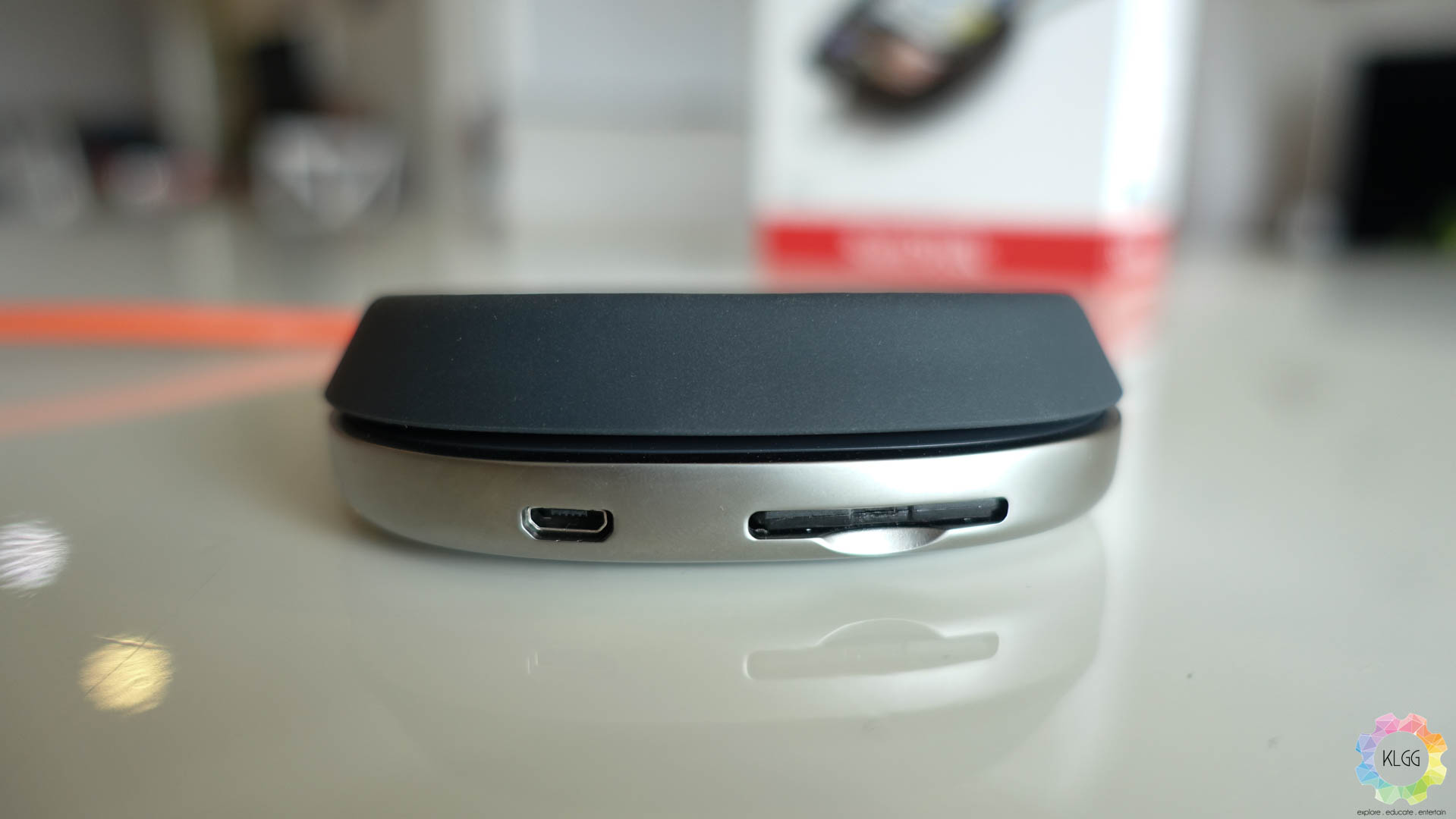 Sandisk iXpand Base Review: For those who doesn't trust the cloud 3