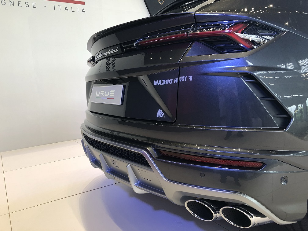 Lamborghini Urus embarks on Malaysian journey, estimated RM1 million 1