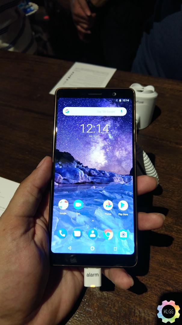 Nokia introduces the Nokia 1 and Nokia 7 Plus to the Malaysian market 3