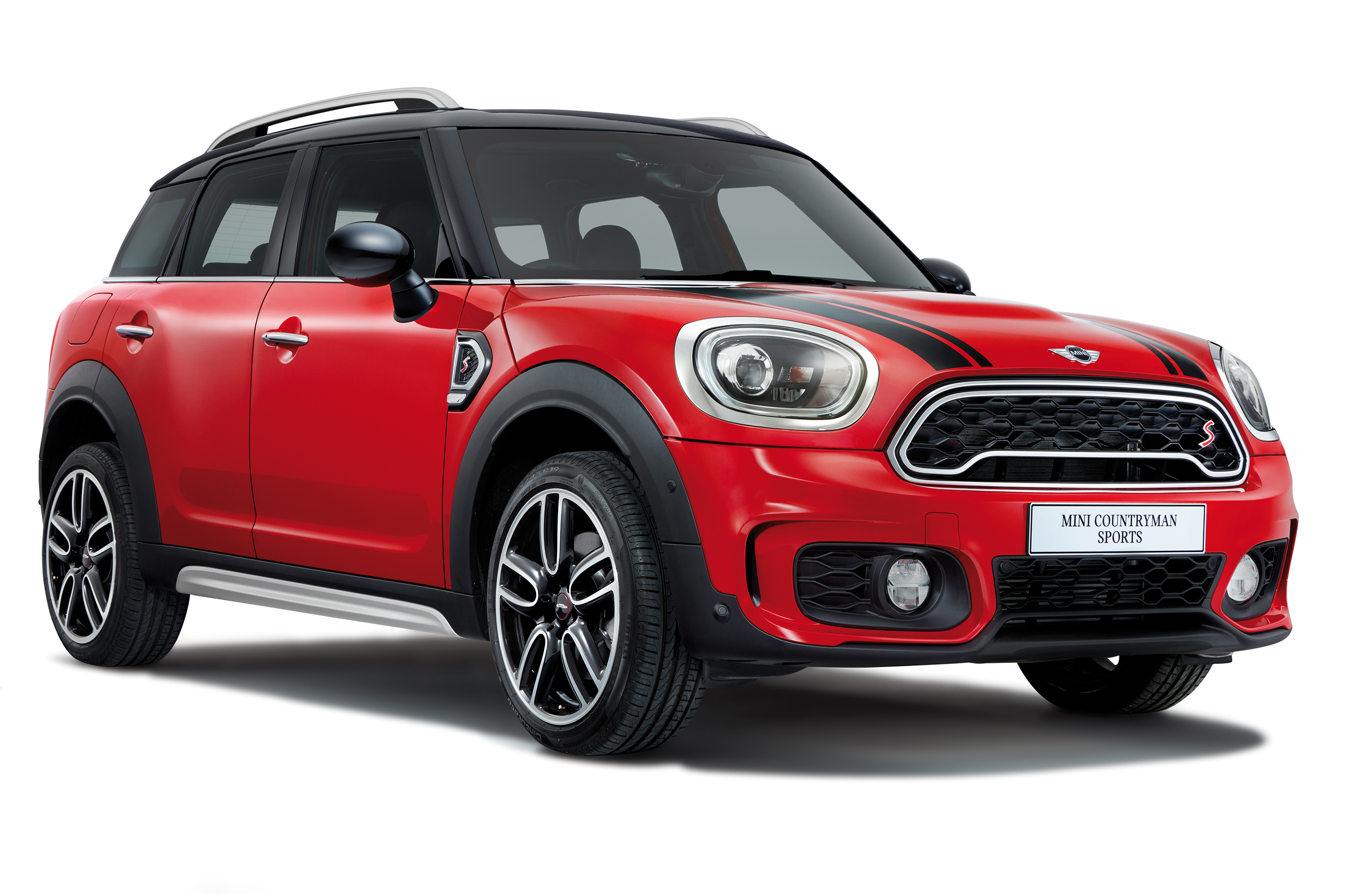 MINI Malaysia introduces the New MINI Countryman Plug-In Hybrid and the MINI Cooper S Countryman Sports 4
