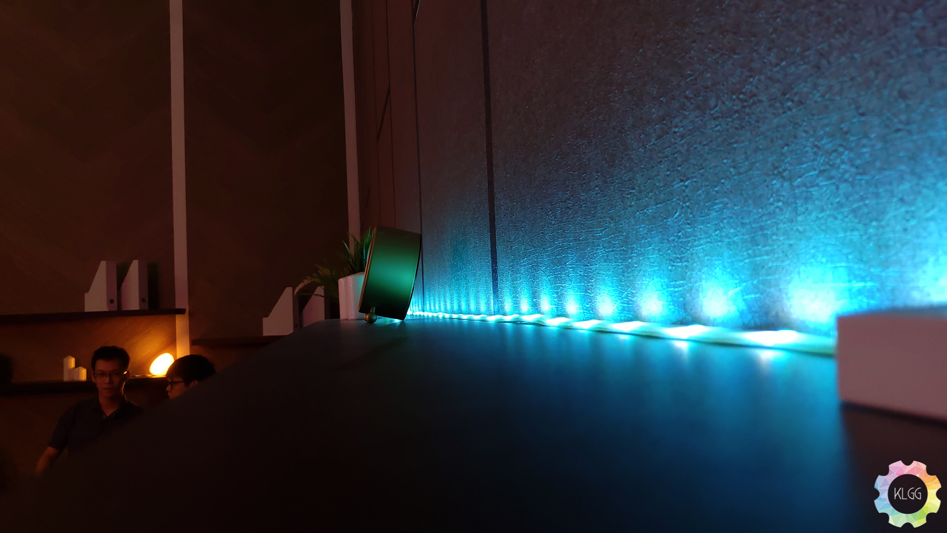Signify shows off the Philips Hue and the advancements that