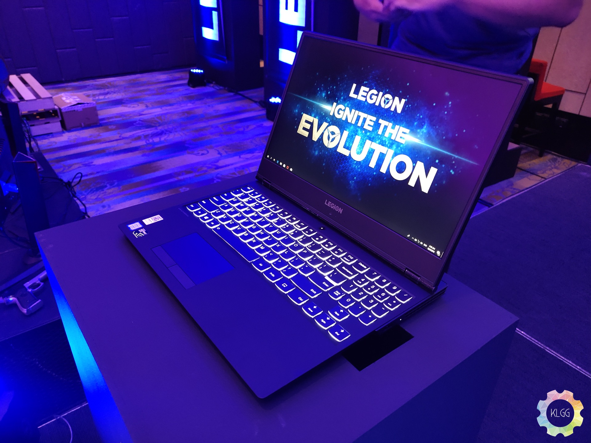 Lenovo introduces new members to the Legion family including the Legion Y530 Gaming Laptop 1