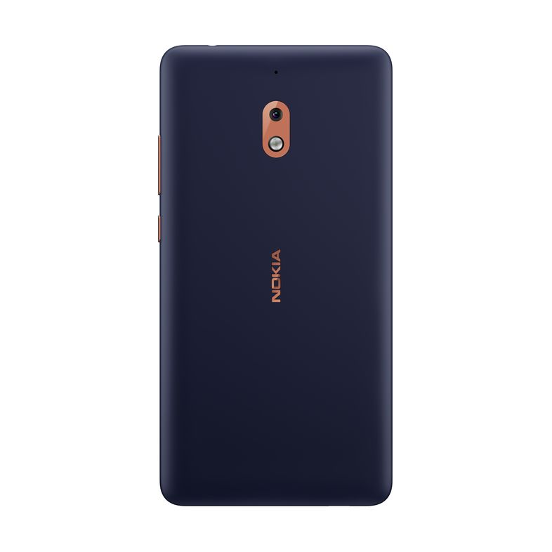 Nokia 2.1 has arrived in Malaysia with a price of RM415 2