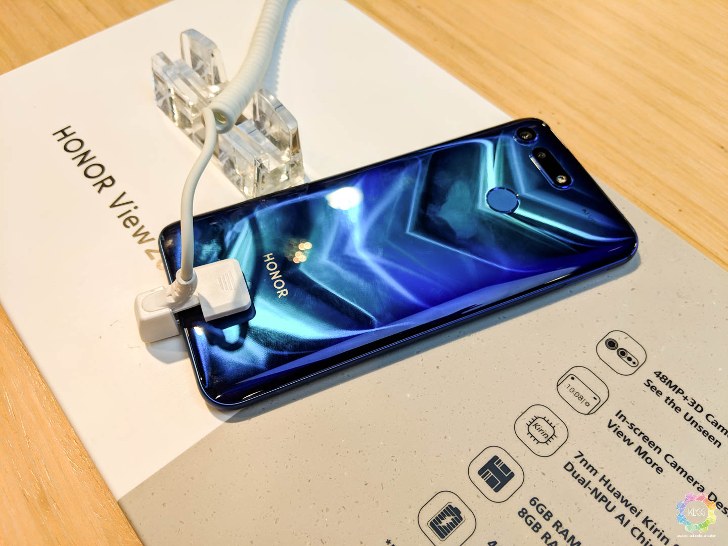 4 Reasons why you shouldn't buy the Honor View 20 - KLGadgetGuy