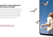 Samsung Galaxy A90 Teaser
