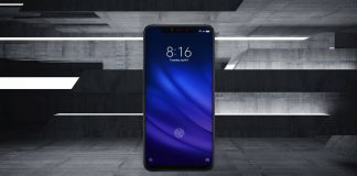 Xiaomi Mi A3 Rumored to Have an In-Display Fingerprint Scanner