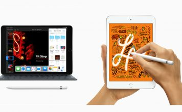 iPad mini vs iPad Air