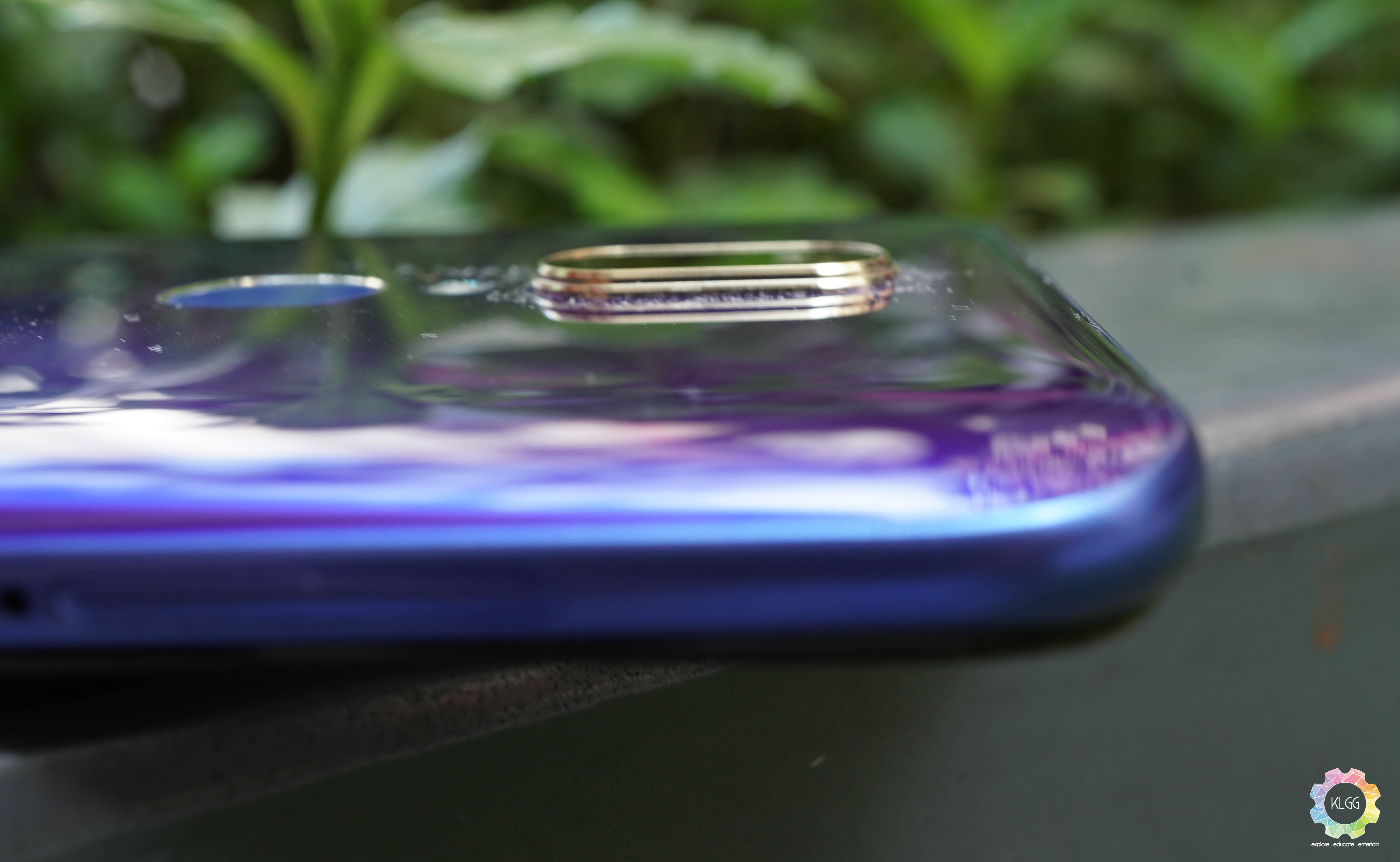 OPPO F11 Review: Reliability personified 7