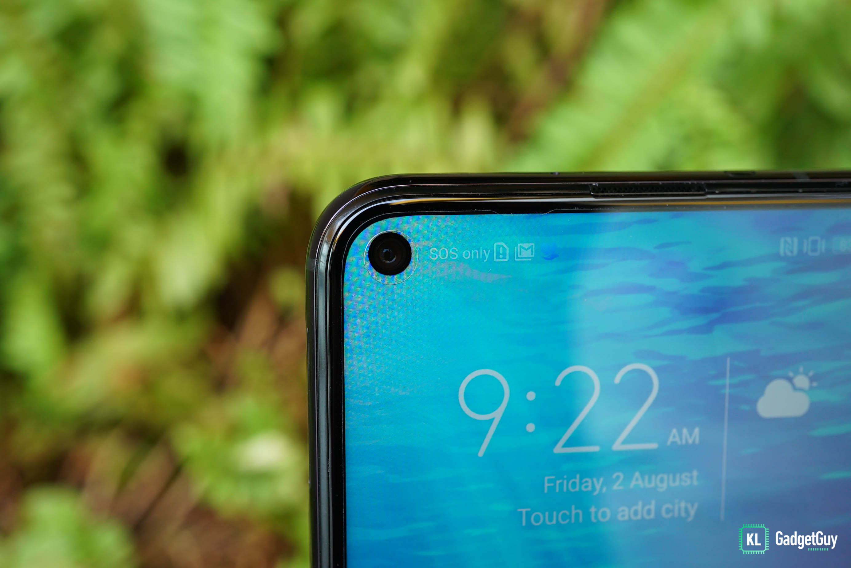 HONOR 20 Pro Review: A complete and competent flagship