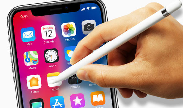 The 2019 Iphone Models May Come Upwards Amongst Apple Tree Pencil Support