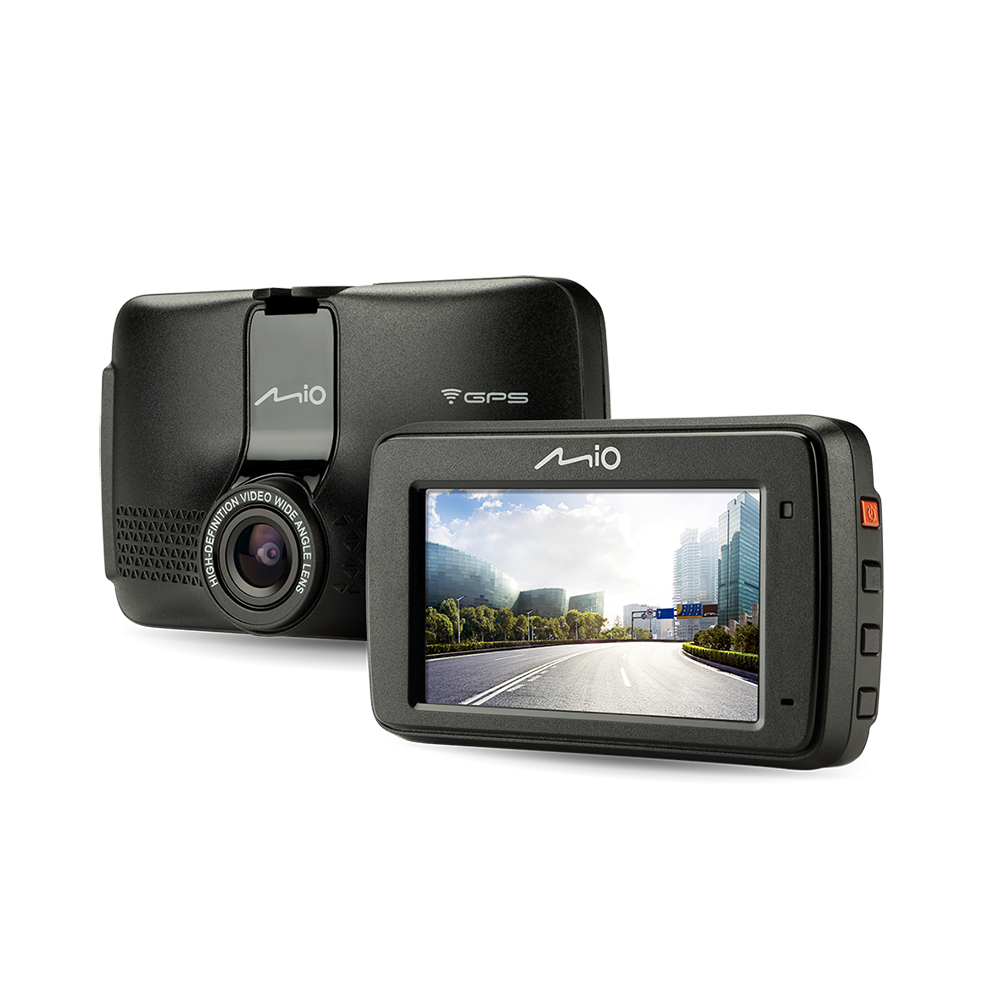 Mio dash cams officially available in Malaysia - offering affordability and recording of up to 1080p recording at 60FPS 2