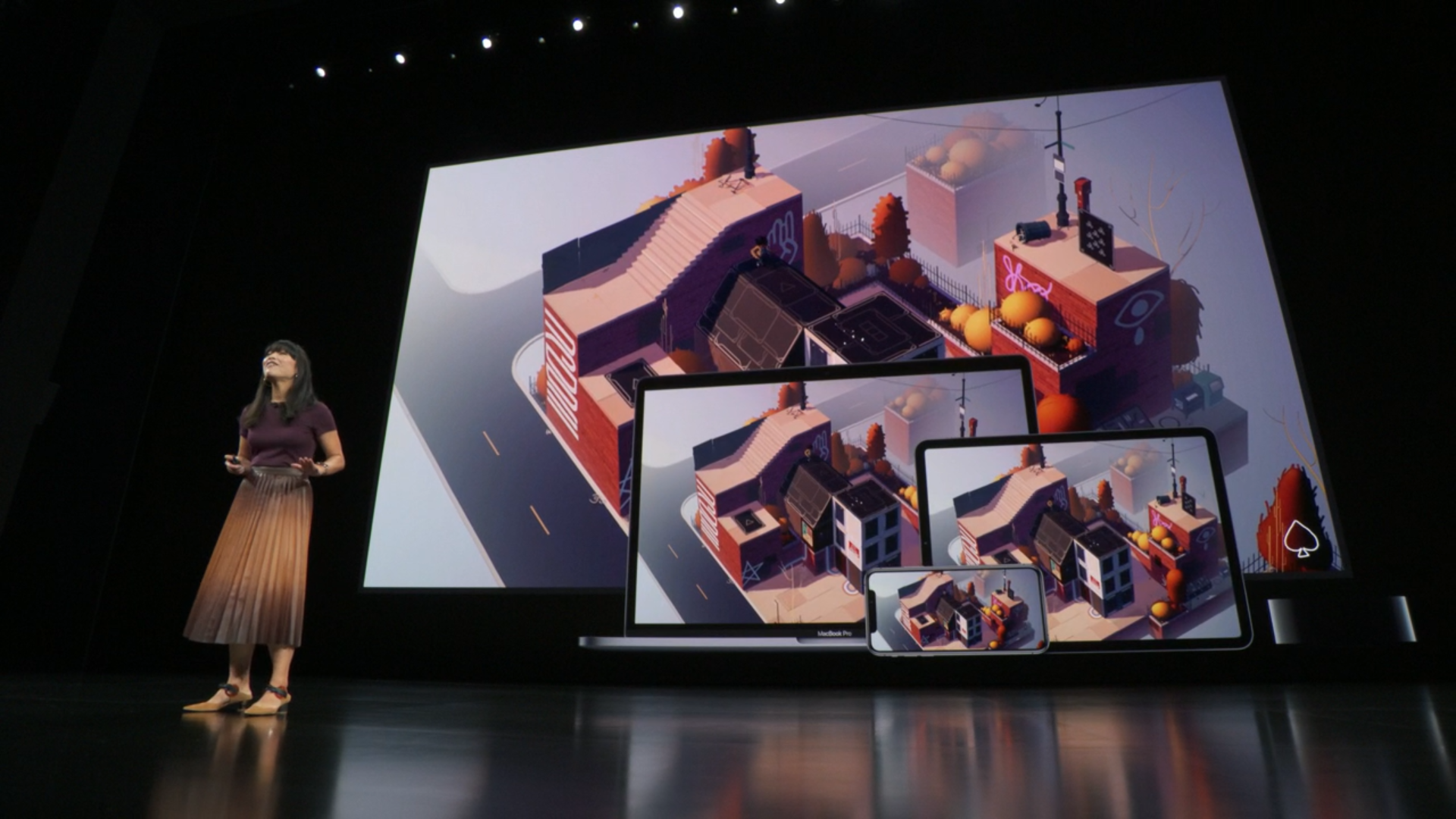 Apple Arcade will launch this September 19 with over 100 games including titles from Konami and Capcom 1