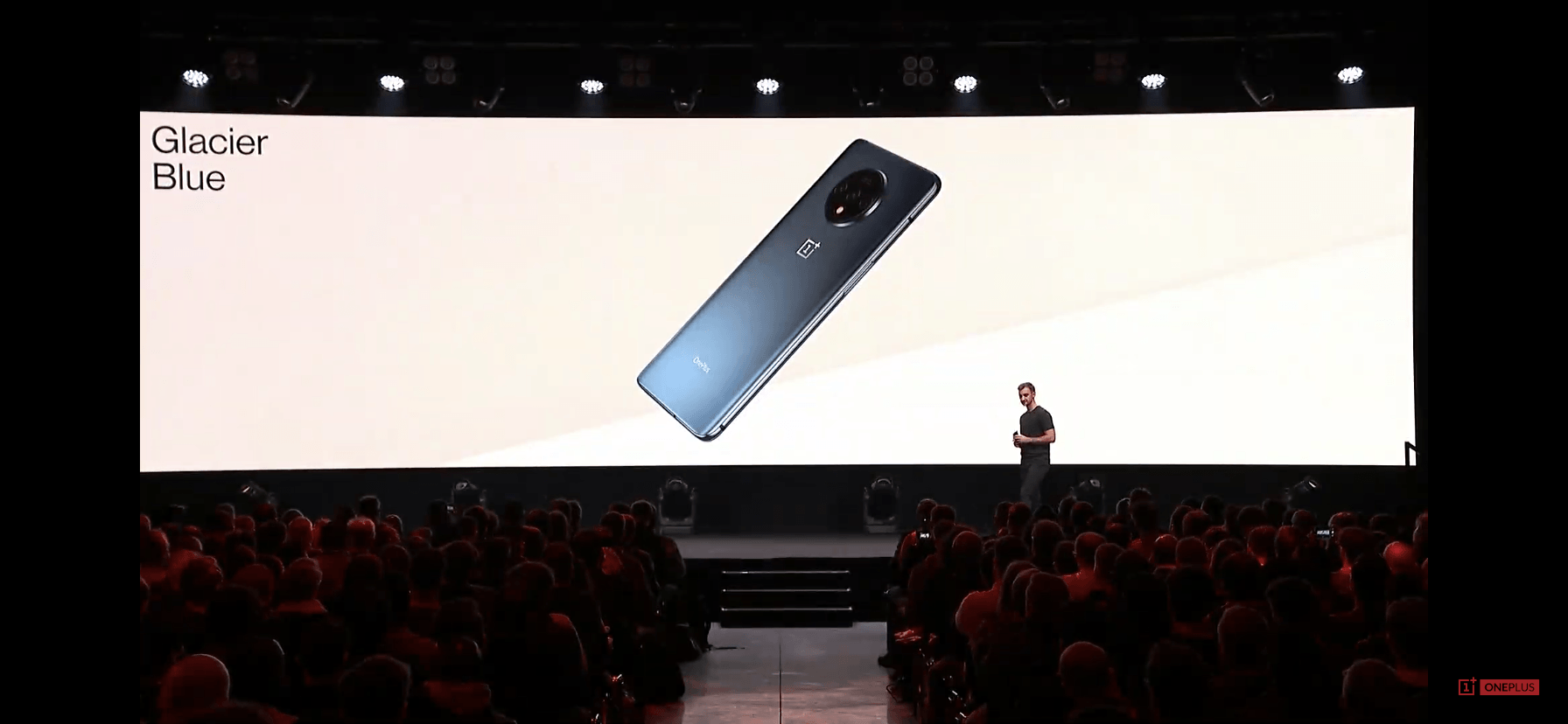 The OnePlus 7T and OnePlus 7T Pro are official; starts at £549 1