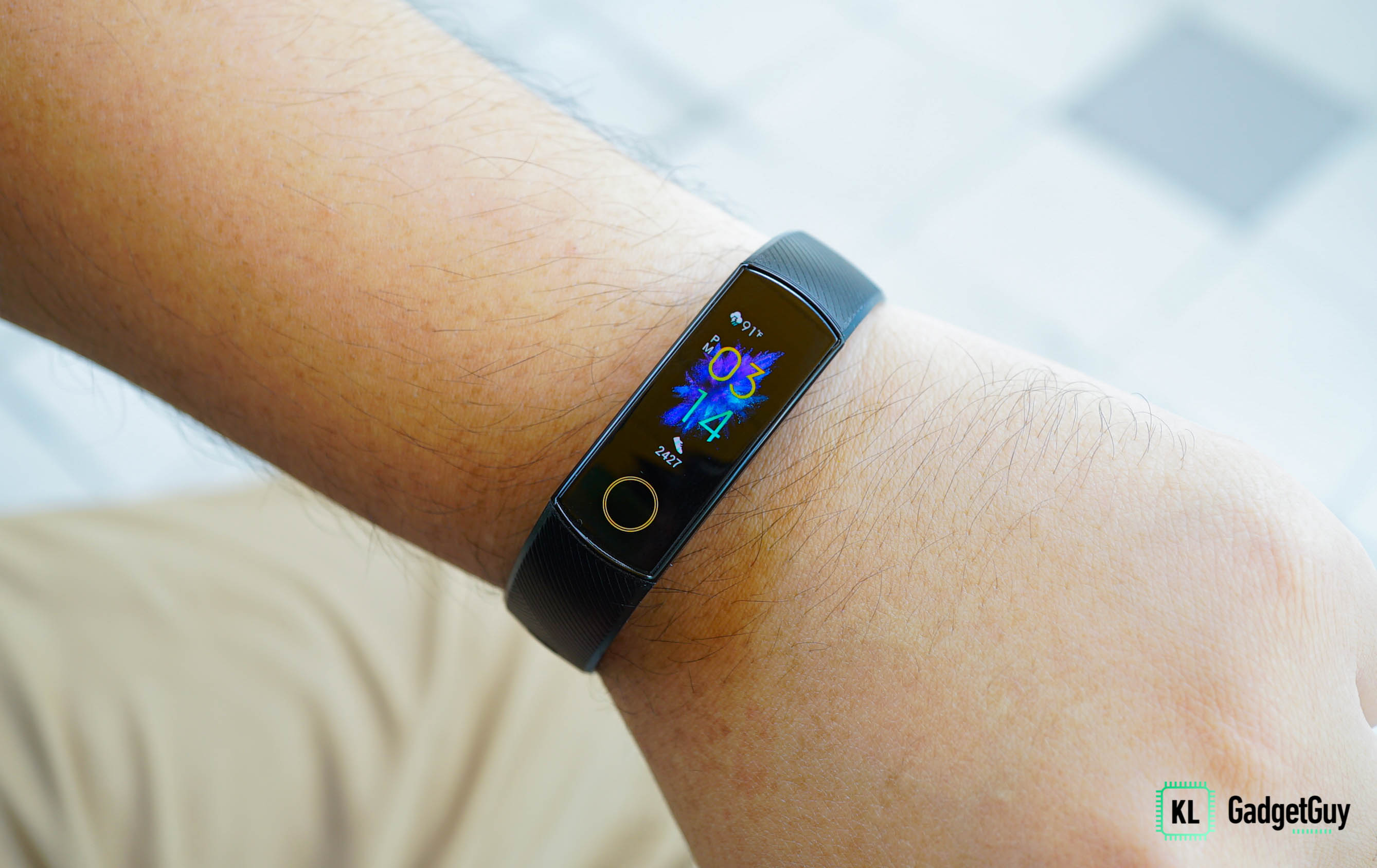 HONOR Band 5 Review: Cool features marred by sluggish software 2