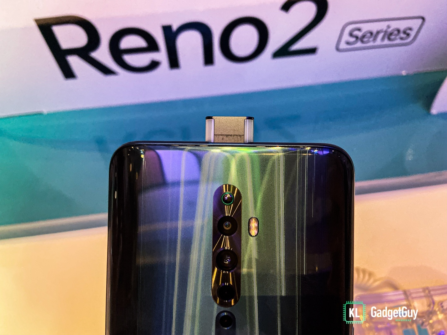 The OPPO Reno2 and Reno2 F are officially in Malaysia for RM2,299 and RM1,599 respectively 4