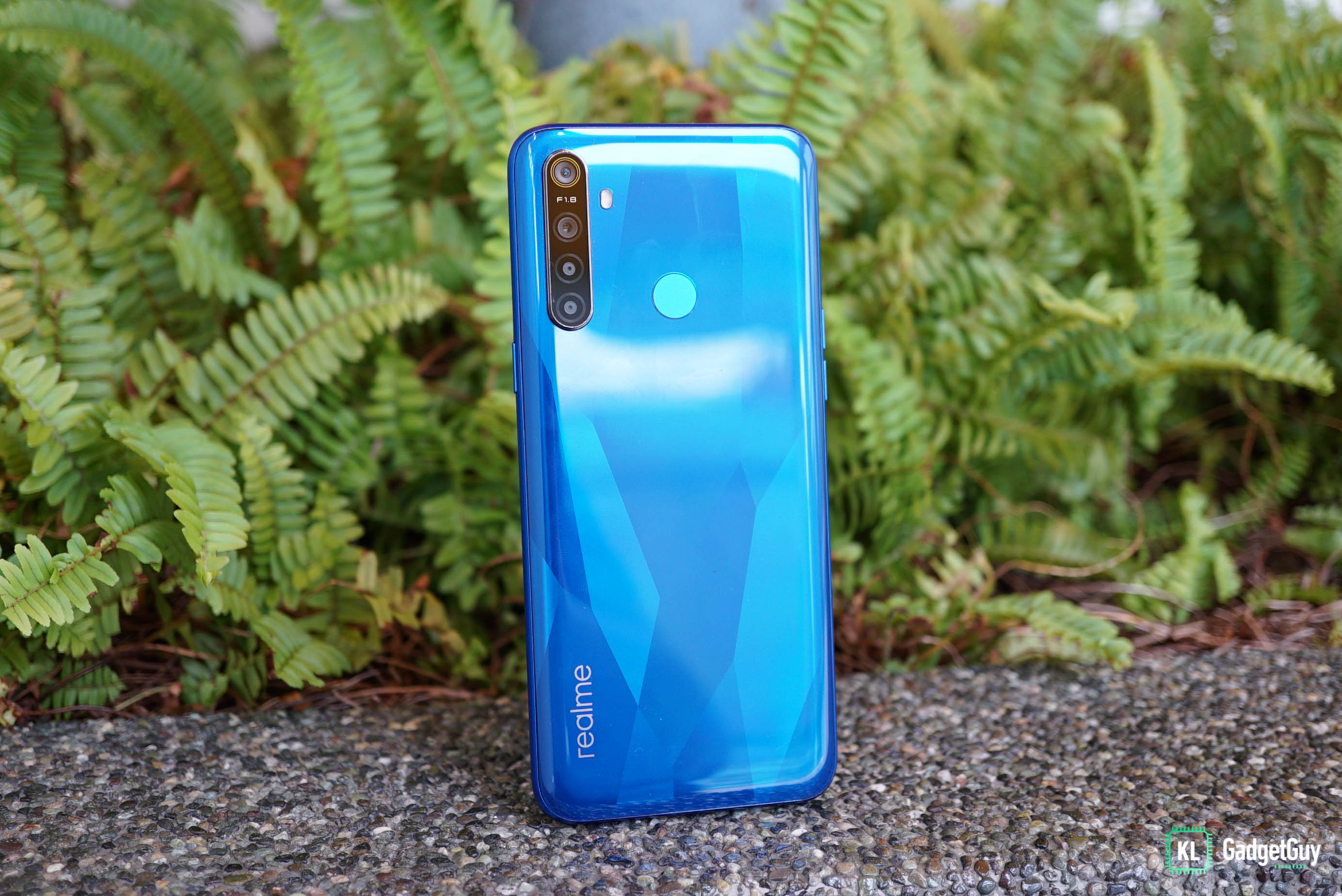 realme 5 Review: Uninspired follow-up to its impressive predecessor 30