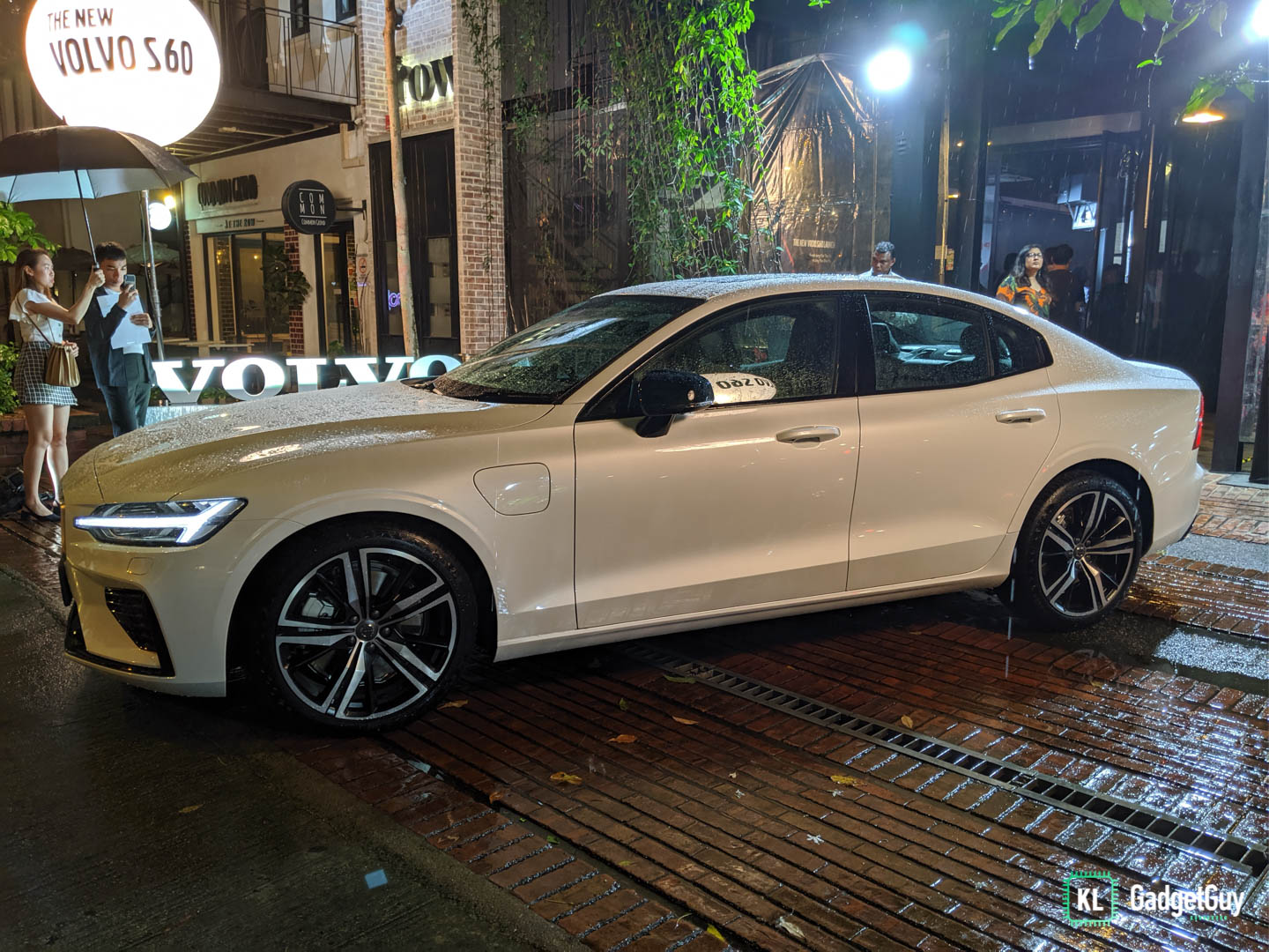 The new Volvo S60 offers 407hp and 640Nm for RM295k in Malaysia 12
