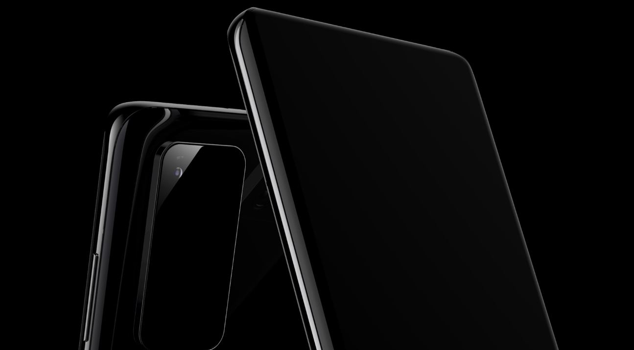 Huawei P40 series to be introduced this 26 March in Paris 2
