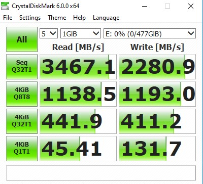 Seagate BarraCuda 510 NVMe SSD Review: Great Value and Performance 10