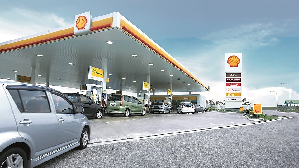 No more top-up fees when reloading Touch 'n Go at Shell stations along NKVE, NSE, ELITE and ECE 2