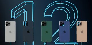 iPhone 12, iPhone 12 pro, iPhone 12 pro max, apple