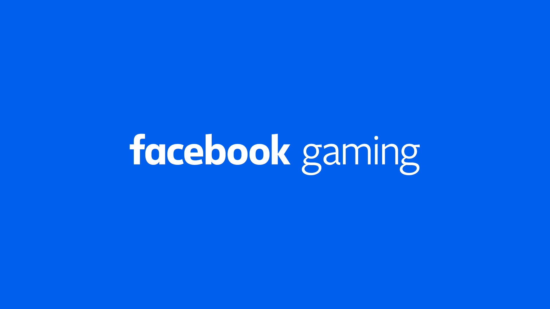 Facebook's game streaming app is accelerating, could launch tomorrow
