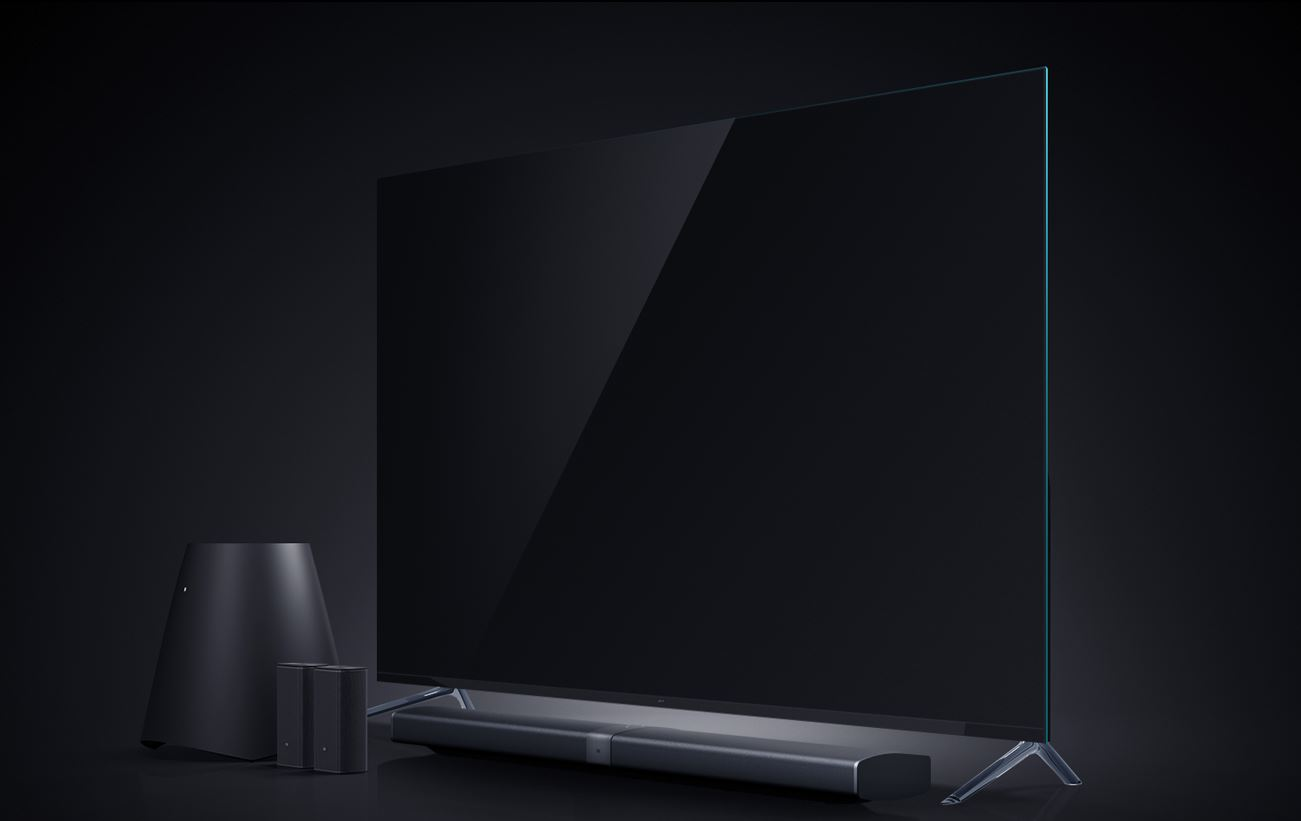Xiaomi Mi TV is coming to Malaysia this year - Xiaomi gaming monitor, air purifier, and watch too 1