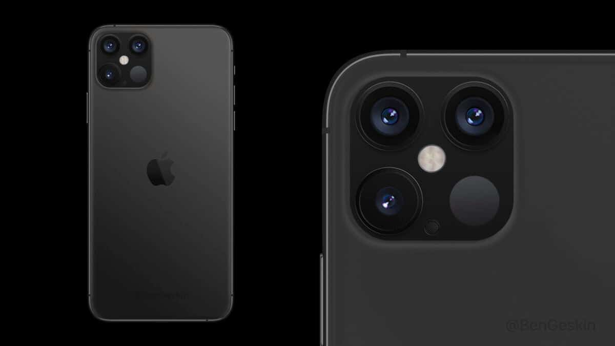 New leaks reveal the upcoming iPhone 12 Pro to come with ProMotion display 1
