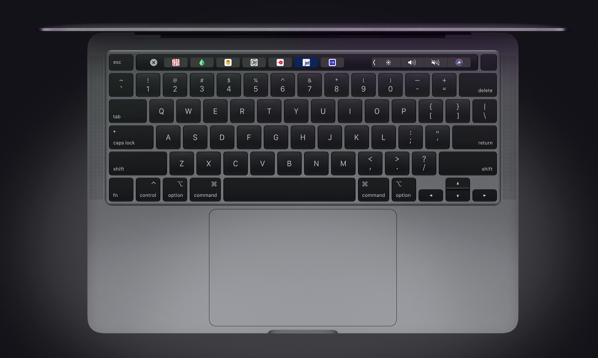 Apple refreshes 13-inch MacBook Pro with Magic Keyboard and better internals 1