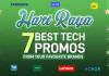 Hari raya tech deals digi samsung vivo lenovo touch n go logo
