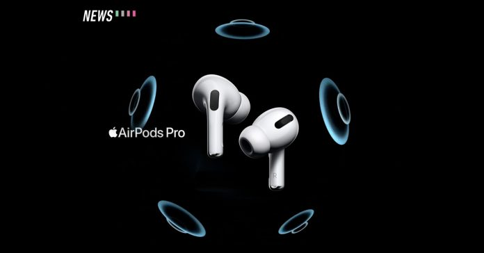 Apple, AirPods, AirPods Pro, spatial audio, automatic switching