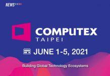 COMPUTEX, COMPUTEX Taipei, COMPUTEX 2020, COMPUTEX 2021