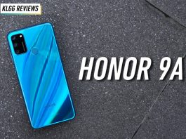 HONOR, HONOR 9A, HONOR 9A Review