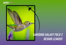 Samsung, Galaxy Fold 2