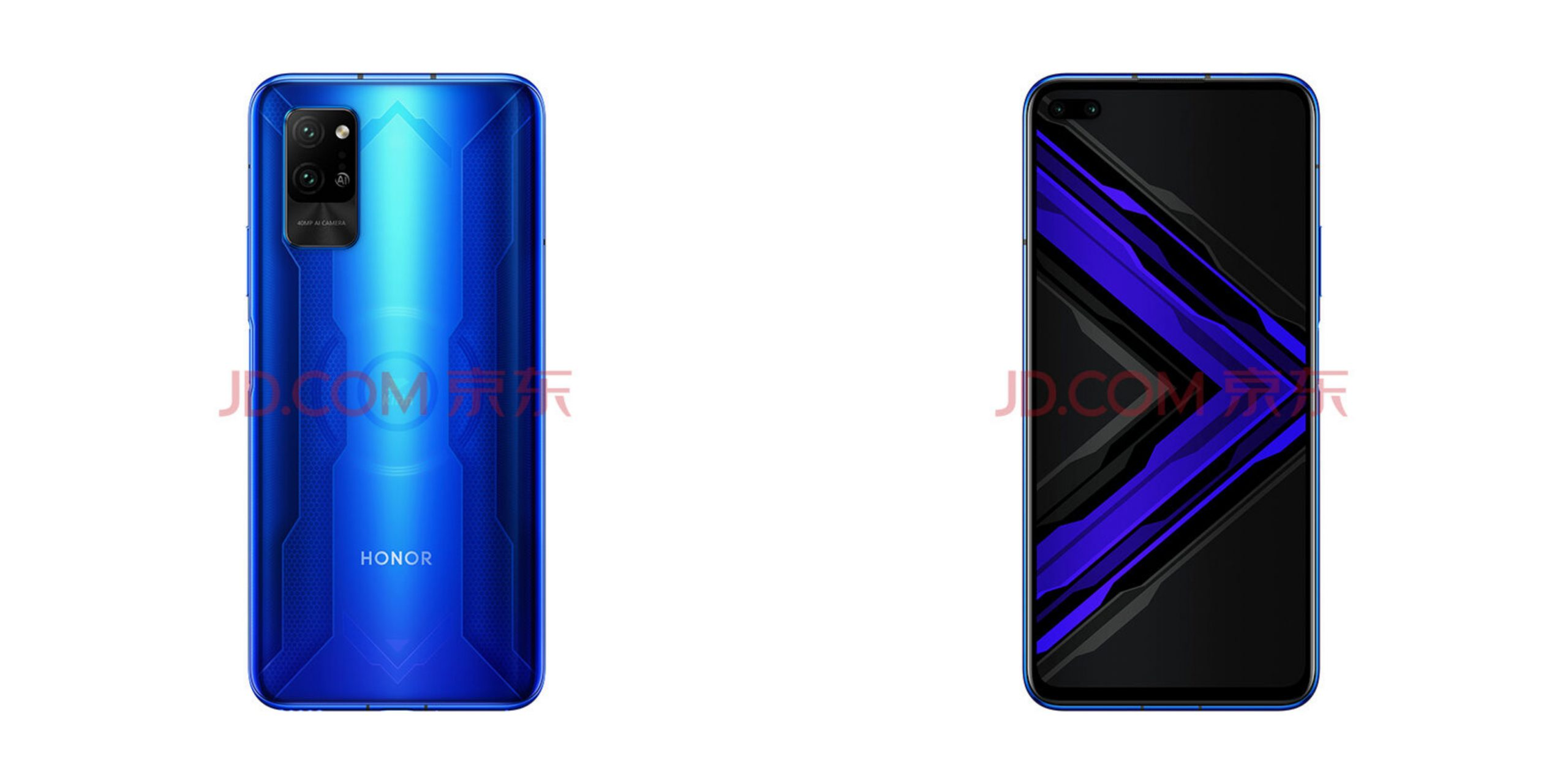 HONOR Play 4 series set to launch with IR temperature sensor 3